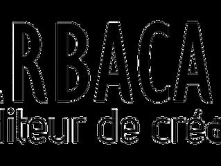 Suite des présentations des éditeurs jeunesse avec Sarbacane !