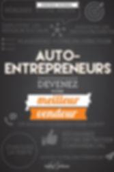 Auto Entrepreneurs, devenez votre meilleur vendeurse de discours, donner du sens aux dires