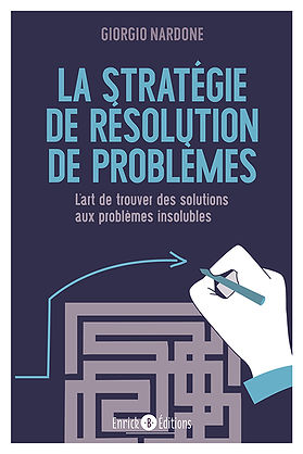 La strategie de resolution de probleme