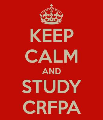 La réforme du CRFPA aura-t-elle droit à son « 49 al. 3 »?