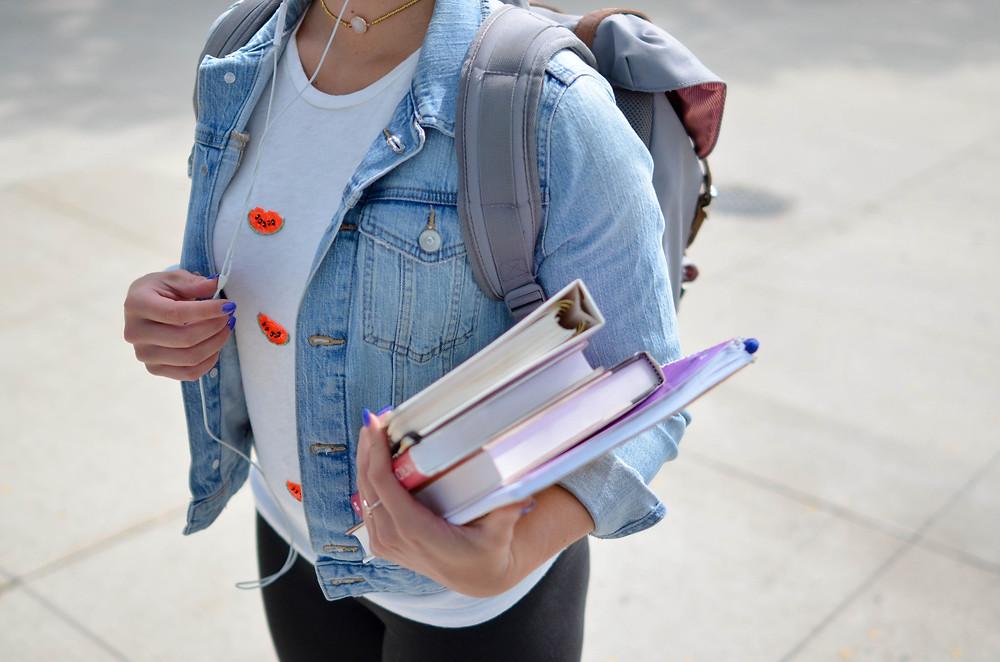 Trouver sa voie au sortir du lycée peut prendre du temps. (Photo by Element5 Digital on Unsplash)