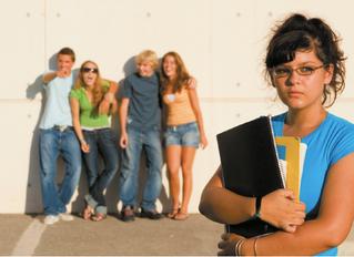 8 novembre : Journée de lutte contre le harcèlement scolaire