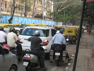 Grand danger écologique pour Bangalore, en Inde