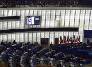 A qui a été décerné le prix Sakharov 2018 ?