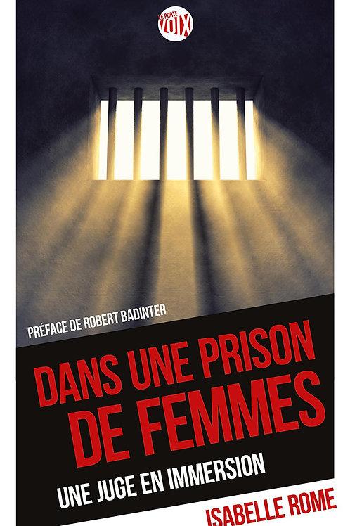 Dans une prison de femme