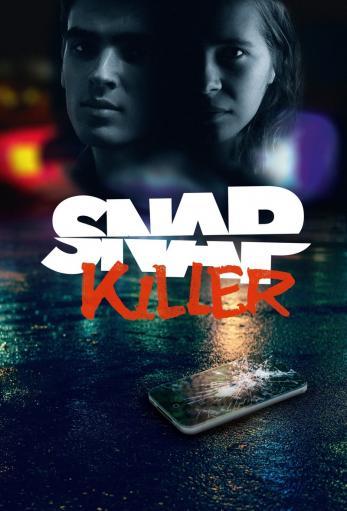Snap Killer Sylvie Allouche éditions Syr