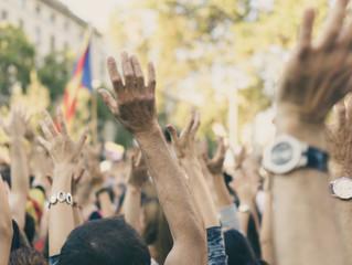 La quête de l'indépendance catalane agite encore l'Espagne