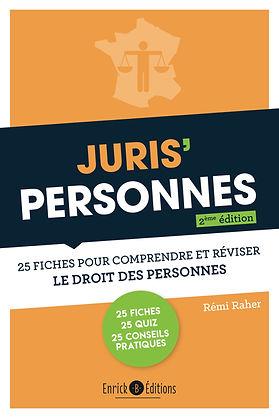 Juris' Personnes