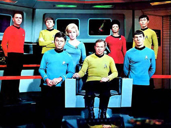 Star Trek, comment cette série permet-elle d'apprendre le droit ?