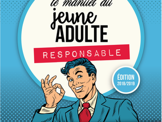 Comment devenir un jeune adulte responsable ?