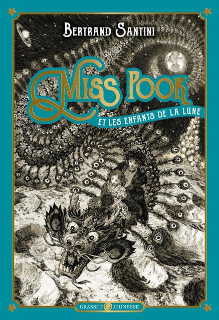 Couverture Miss Pook et les enfants de l
