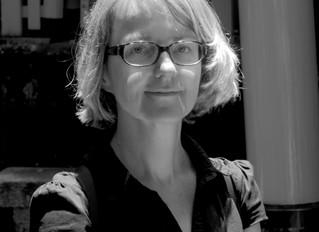 Rencontre avec... Karin Serres