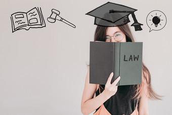 Après le lycée, la fac de droit, ça vous tente ?