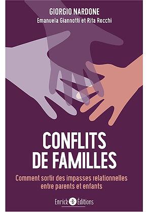 Conflits de famille, Giorgio Nardone