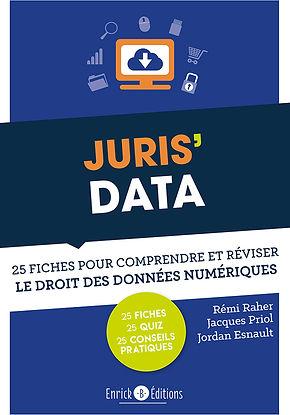 Juris' data