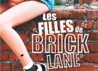 Livre : les Filles de Brick Lane sont de retour