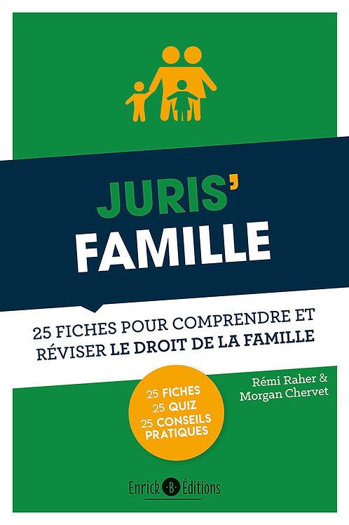 Juris'Famille
