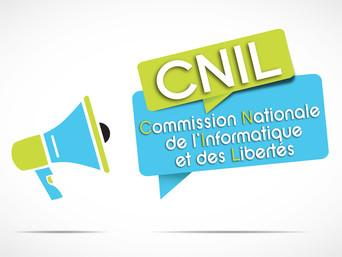 Facebook épinglé par la CNIL