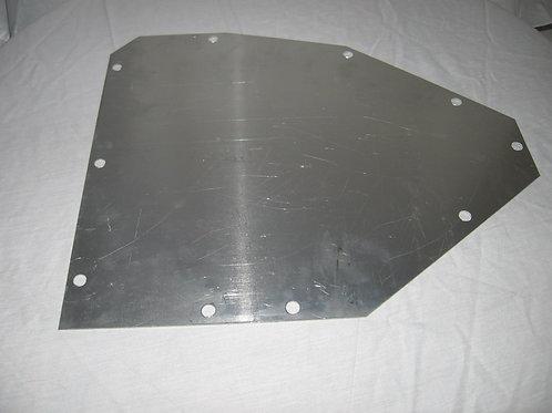 93-02 Camaro/Firebird HVAC Delete Panel