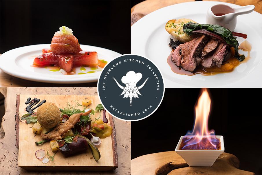Private Catering in Scotland | Private Chef