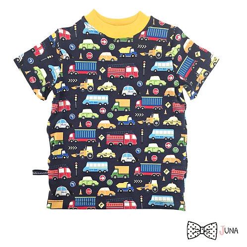 "T-Shirt ""VariousVehicle"""