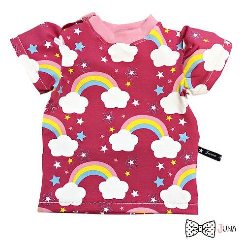 """T-Shirt """"SugaryRainbow"""""""