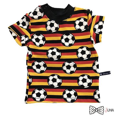 "T-Shirt ""TeamGermany"""