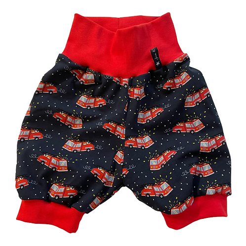 "Shorts ""FireBrigade"""