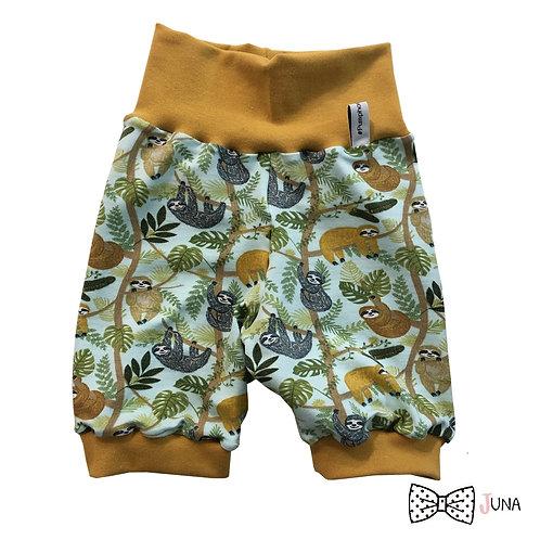 "Shorts ""CozySloth"""