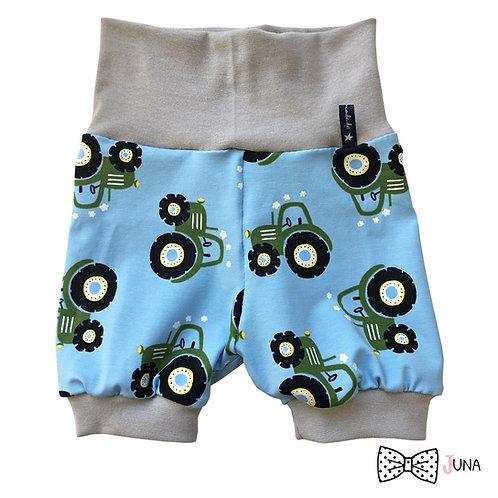 "Shorts ""MidgetTractor"""