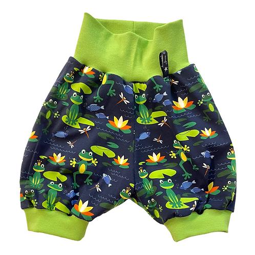 """Shorts """"Froggy"""""""