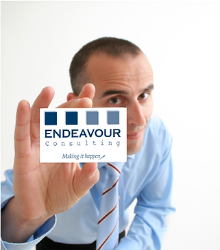 Angel Rodriguez, Endeavour Consulting