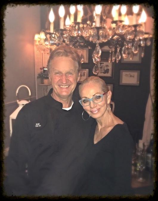 Jon & Deborah Fyhrie