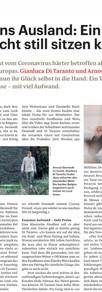 Gastro Journal - Swiss