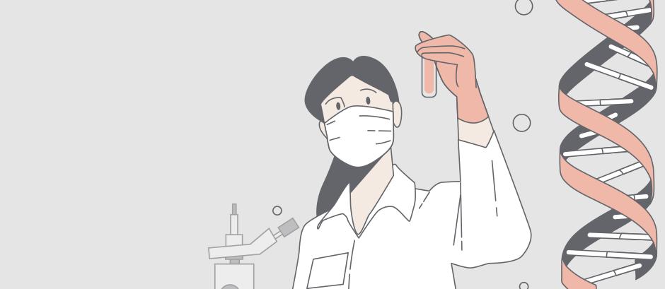 Teste genético - a importância da interpretação adequada!