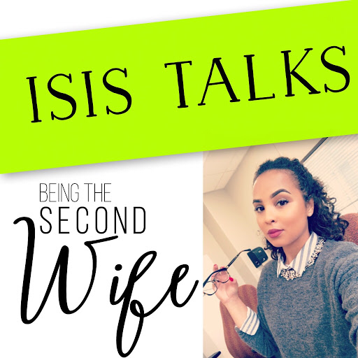 JOURNEY & JEWELS: Being the Second Wife