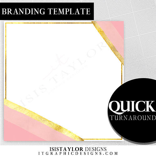 Custom Branding Template