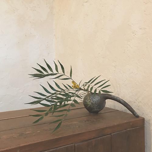 佐藤さんの花