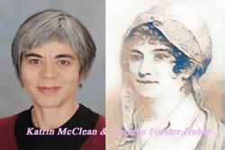 Katrin McClean & Th. Forster-Huber