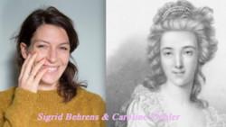 Sigrid Behrens & Caroline Pichler