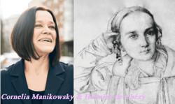 Cornelia Manikowsky & Helmina de Ché