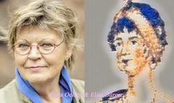 Petra Oelker & Elise Bürger