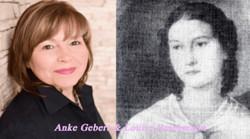 Anke Gebert & Louise Brachmann