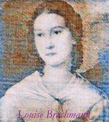 Louise Brachmann