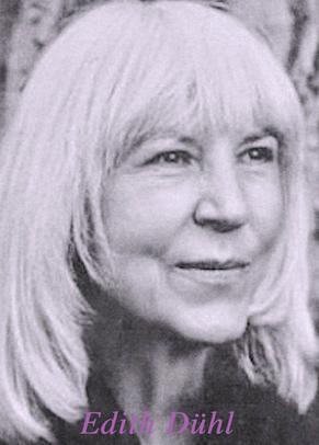 Edith Dühl