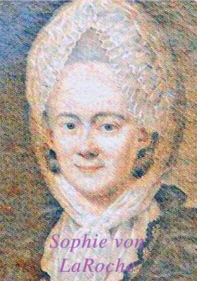 Sophie von LaRoche