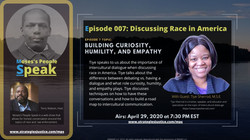 Ep 007: Discussing Building Curiosity, Humility, and Empathy