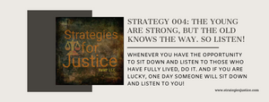 Strategy 004