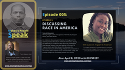 Ep 005: Discussing Race in America