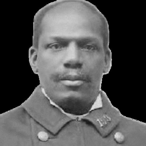 Moses P. Cobb